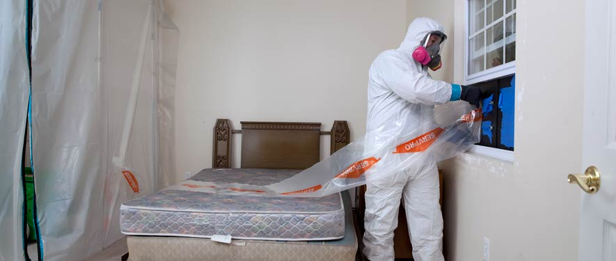 Lincolnton, NC biohazard cleaning