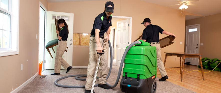 Lincolnton, NC cleaning services